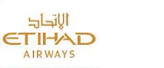 Etihad Airways logotype