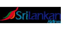 SriLankan Airlines Logotype