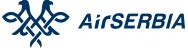 Air Serbia Logotype