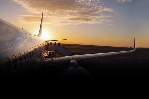 Air Astana: дополнительные рейсы из Москвы в Нур-Султан 8 и 11 января
