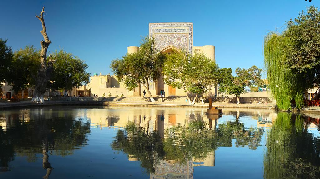 Узбекистан — новый взгляд на восточную сказку!