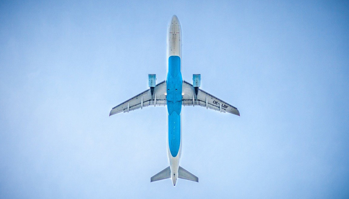 Шведские авиакомпании намерены перейти на биотопливо