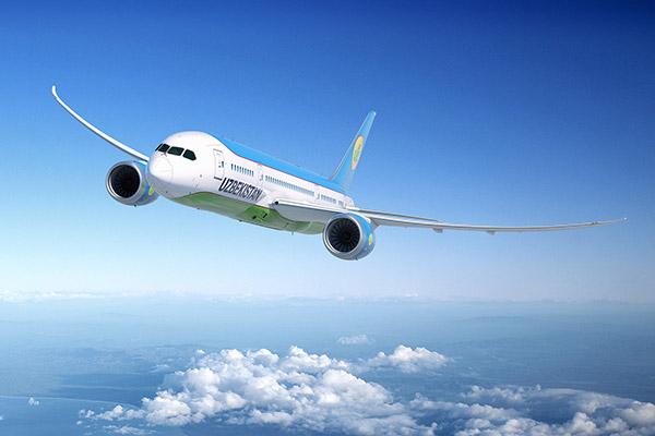 Чартерные рейсы Москва – Ташкент по минимальной стоимости на 13 и 14 апреля