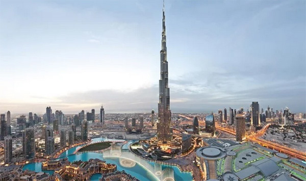 Emirates: распродажа в экономическом классе!