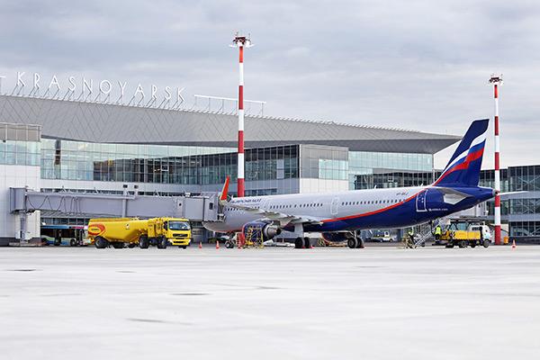 «Аэрофлот»: новый хаб в Красноярске