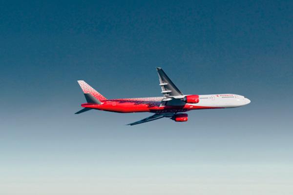 АО «Авиакомпания «Россия» открывает новые рейсы из Санкт-Петербурга в Тель-Авив, Барселону и Нижневартовск