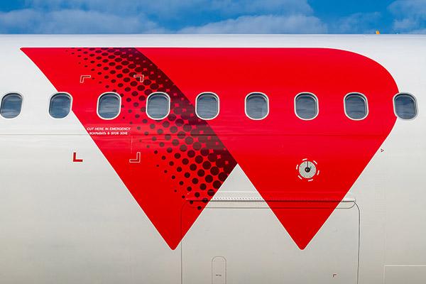 Red Wings: открытие продаж на регулярные рейсы из Екатеринбурга на осенне-зимний период